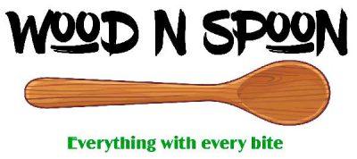 woodNspoon, vero beach florida, logo